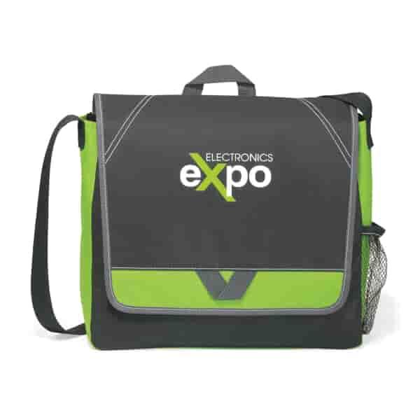 Euphoria Messenger Bag