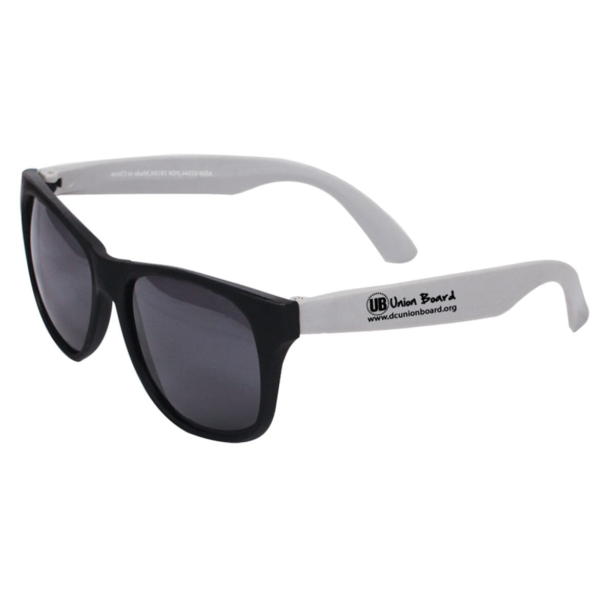 Tropical Sunglasses