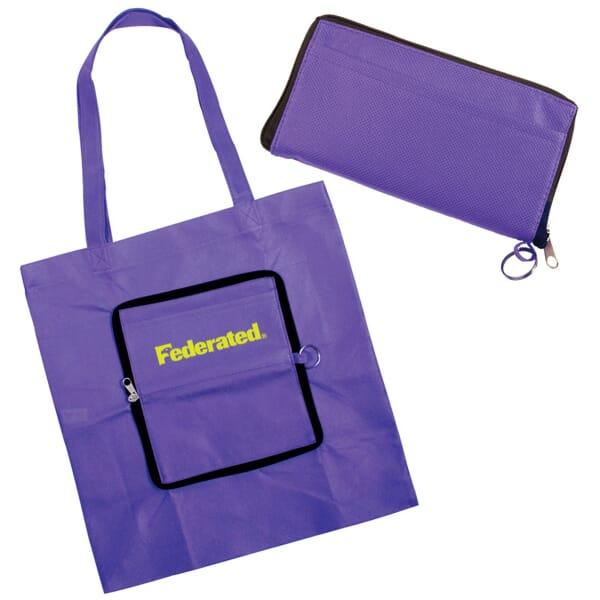 EZ-Store Tote Bag