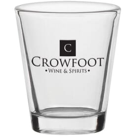 Classic Shot Glass