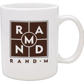 11 oz Sunshine Coffee Mug