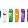 Kit bottle options