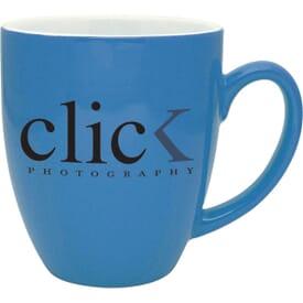 16 oz Coffee Shop Mug