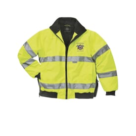 Notable High Visibility Jacket