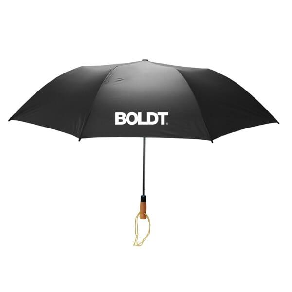 Golf-Sized Folding Umbrella