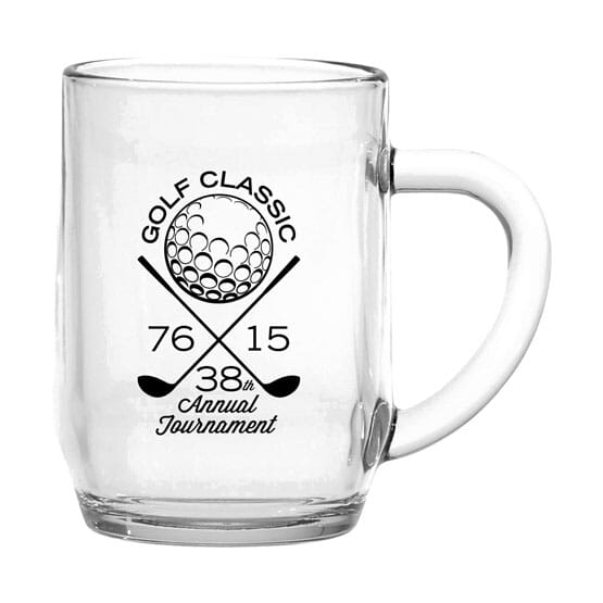 10 oz Coffee Companion Mug
