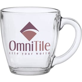 16 oz Looking Glass Mug
