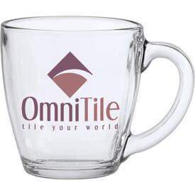 16 oz Looking Glass Mug