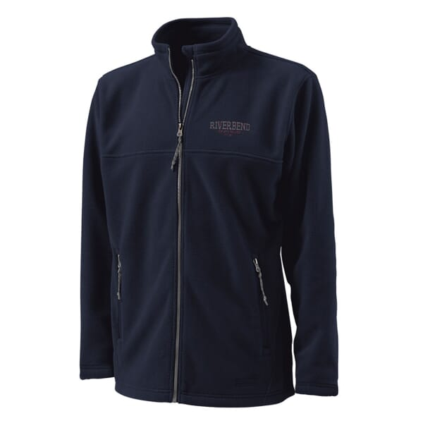 Borderline Fleece Jacket