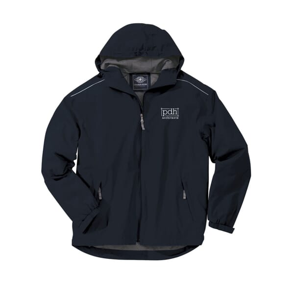 Northerly Rain Jacket