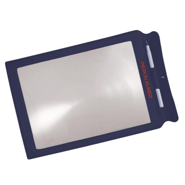 Enhancing Magnifier