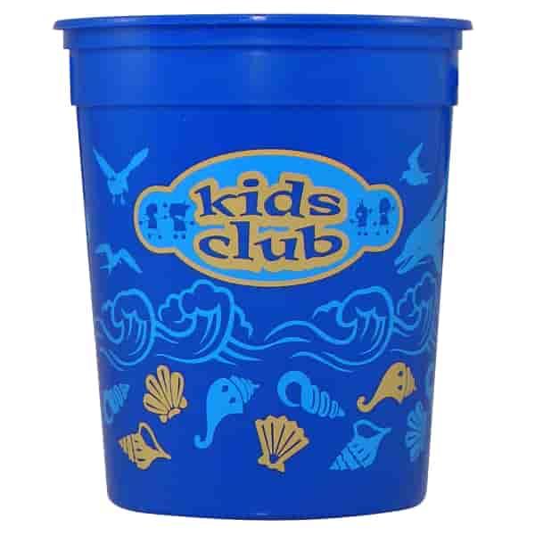 32 oz Gamble Cup