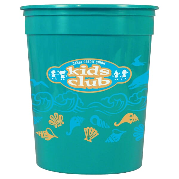 32 oz Gamble Cup