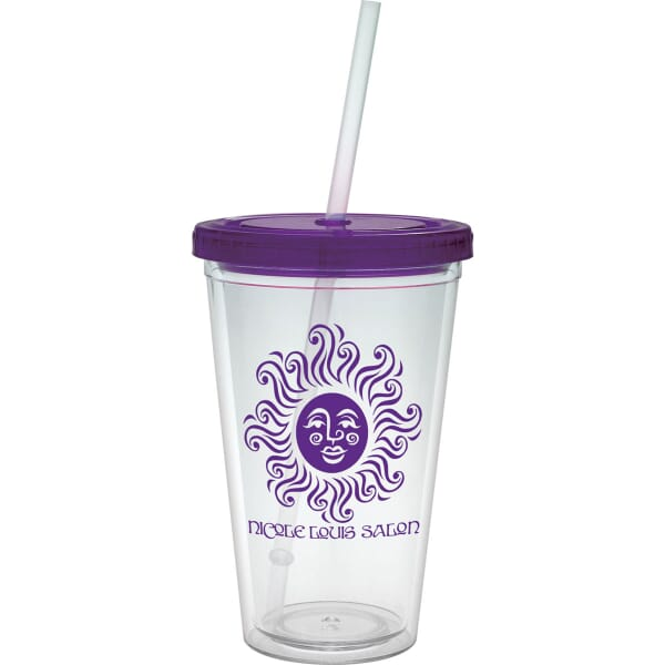 16 oz Accent Cup