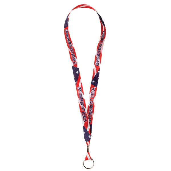 "5/8"" Full Color Polyester Lanyard"