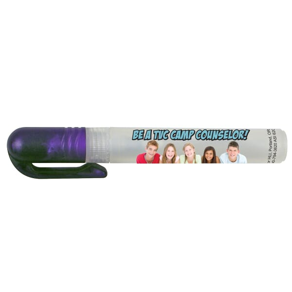 Pen Spray Insect Repellent