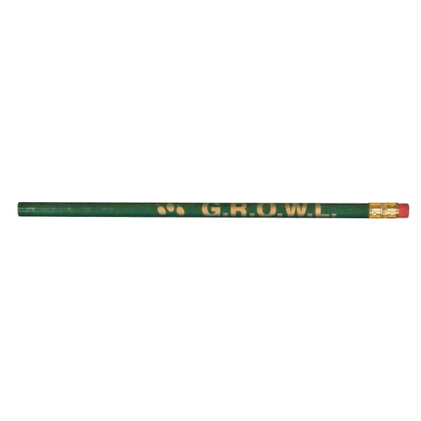Round Explorer Pencil