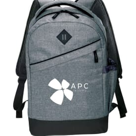 Sedimentary Compu-Backpack