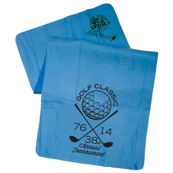 Frogg Toggs Chilly Pad Towel