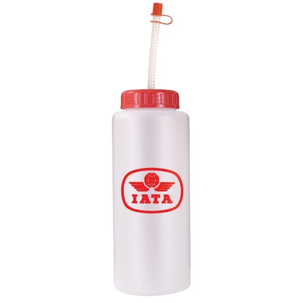 32 oz Grip-It Bottle