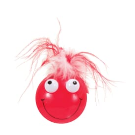 Smiling Poppin' Eyes Pal