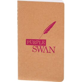Eco Friendly Jotter