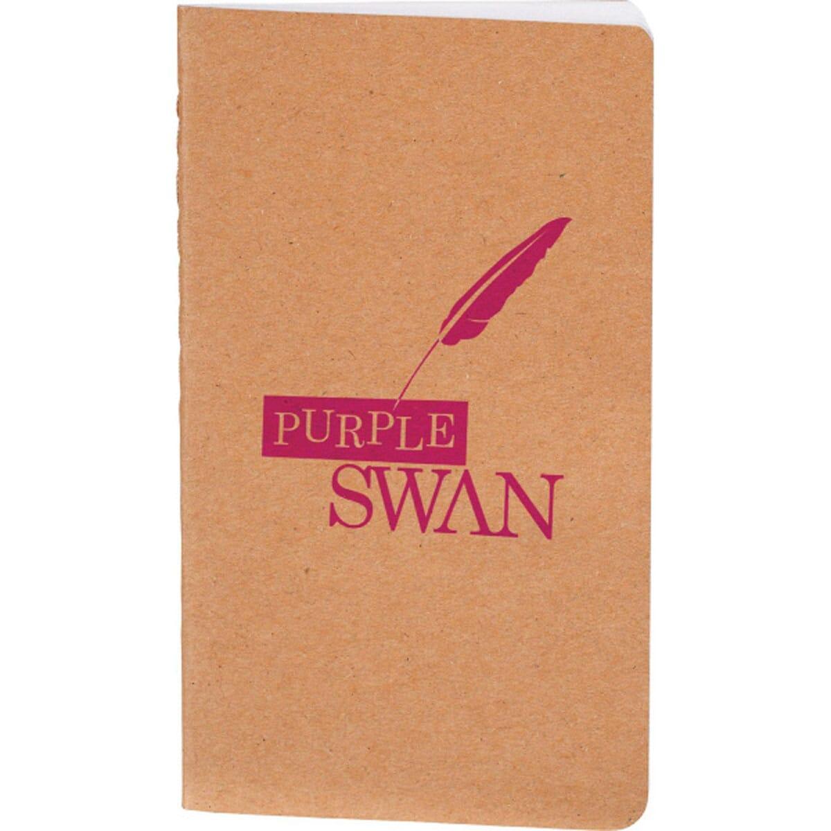 Environmentally friendly notebook