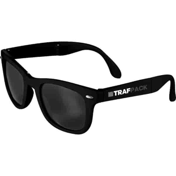 Compact Folding Sunglasses