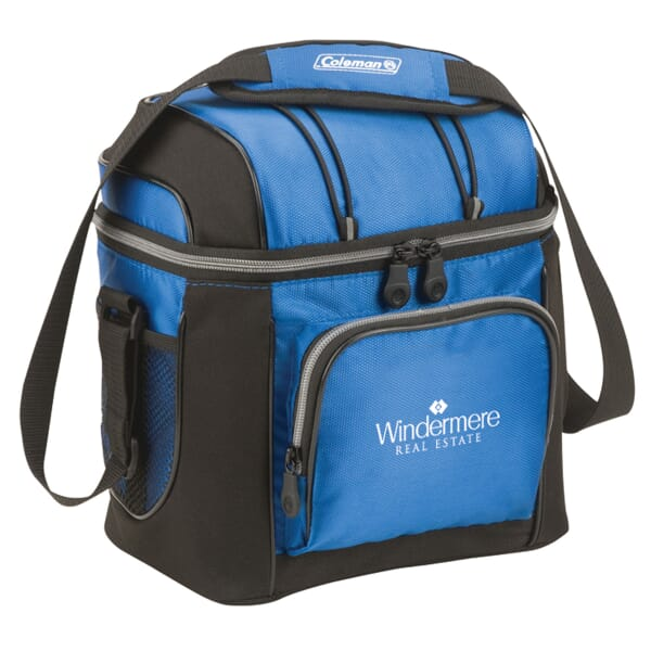 Coleman® 9 Can Soft Sided Cooler