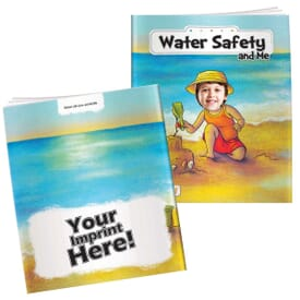 Water Safety And Me - All About Me™