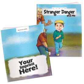 Stranger Danger And Me - All About Me™