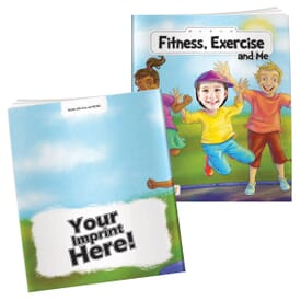 Fitness, Exercise And Me - All About Me™
