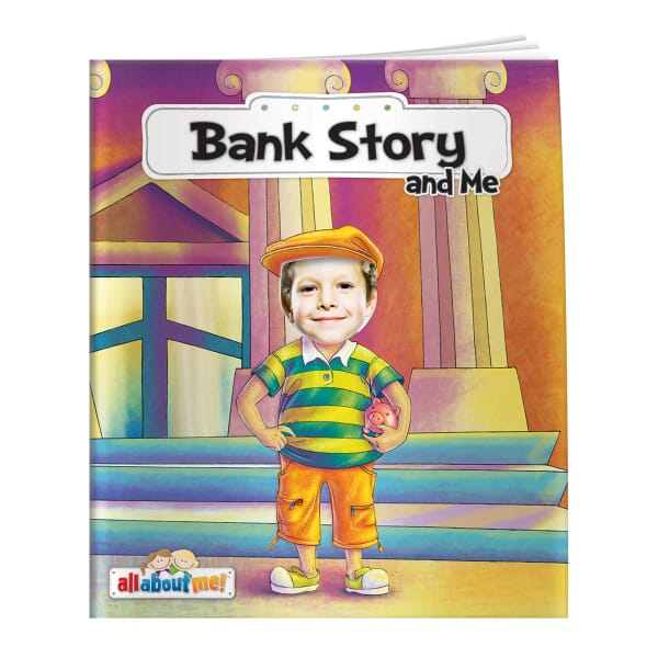 Bank Story And Me - All About Me™