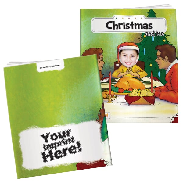 Christmas And Me - All About Me™