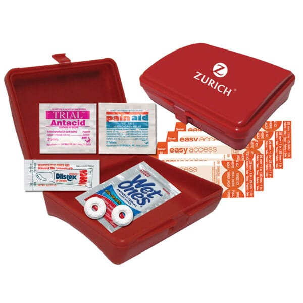 Recovery Kit with Hard Case