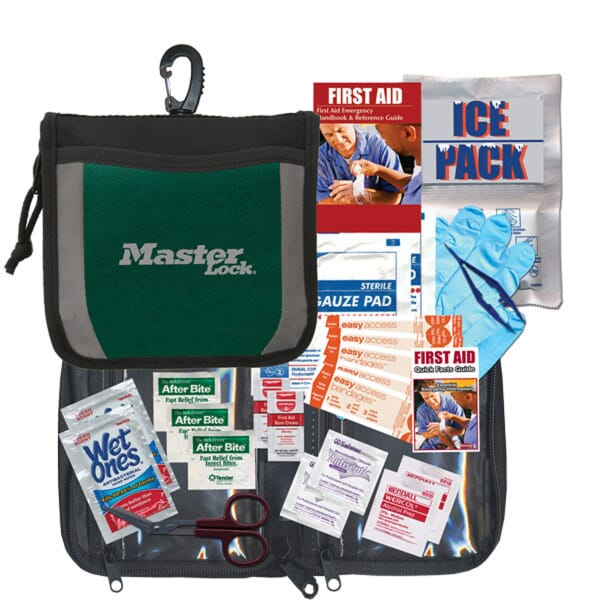 Deluxe Cold And Flu Kit
