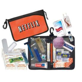 Women's Travel Kit