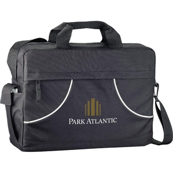 Associate Briefcase 111813