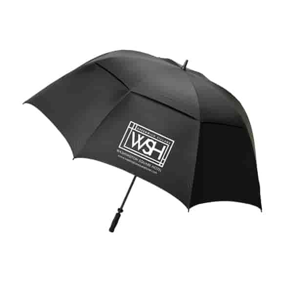 Chauffeur Umbrella