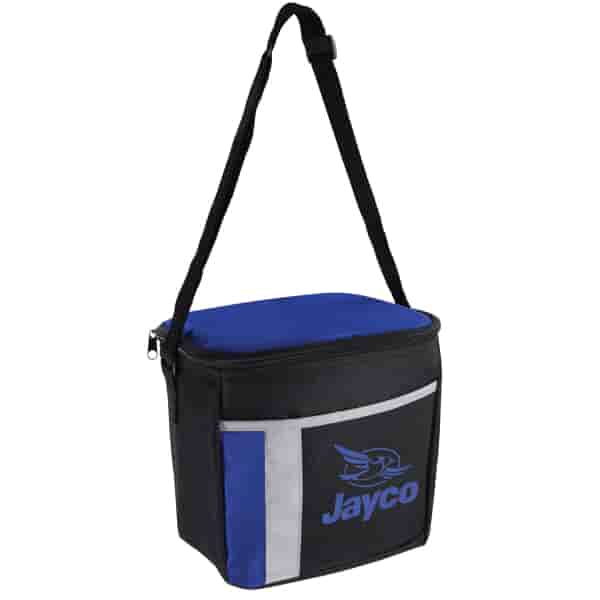 6 Pack Color Accent Cooler