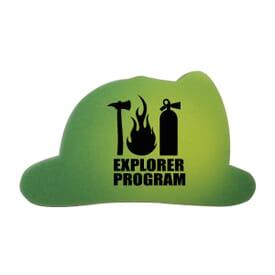 Mood Eraser-Fire Helmet