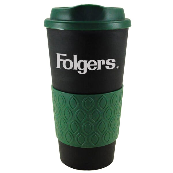 16 oz Bold Grip Travel Mug