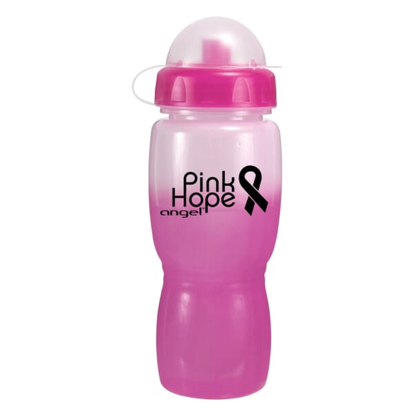 18 oz Mood Poly-Saver Mate Bottle