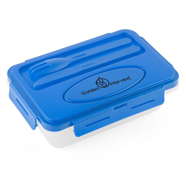 Healthy Snack Lunchbox