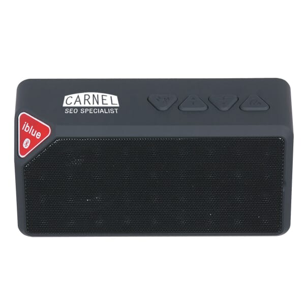 Bluetooth Block Speaker