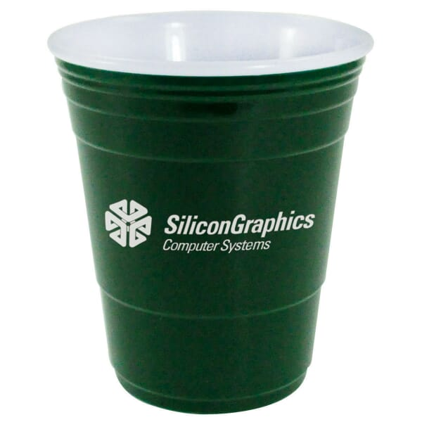 16 oz Solitary Cup