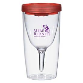 10 oz Vino2Go® Wine Tumbler