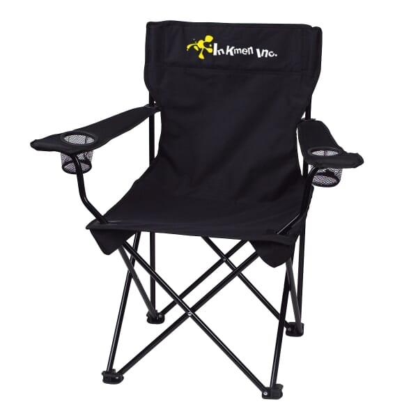 Fold Up Chair W/ Bag