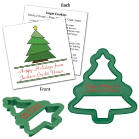 Cookie Cutting Tree