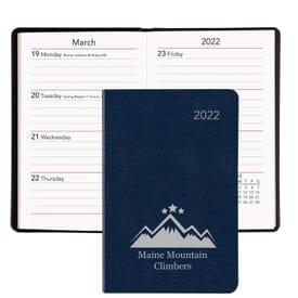 2020 Mini Weekly Planner- Skivertex®